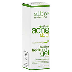 Alba Botanica® Acne Dote .5 oz. Invisible Treatment Gel