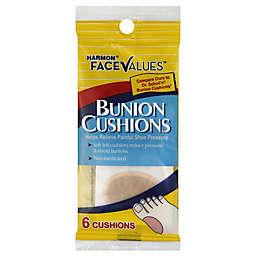 Harmon® Face Values™ 6-Count Bunion Cushions