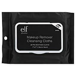 e.l.f. Cosmetics studio 20-Count Makeup Remover Cleansing Cloths