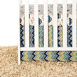Glenna Jean Uptown Traffic 2-Piece Crib Starter Set