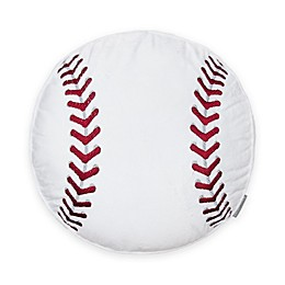 LevtexBaby® Little Sport Baseball Pillow