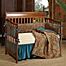 Part of the HiEnd Accents San Angelo Crib Bedding Collection
