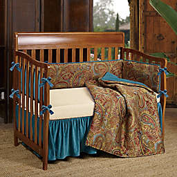 HiEnd Accents San Angelo Crib Bedding Collection