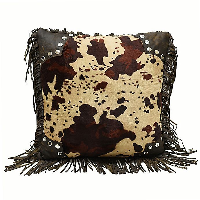 Alternate image 1 for HiEnd Accents Caldwell Throw Pillow