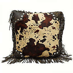 HiEnd Accents Caldwell Throw Pillow