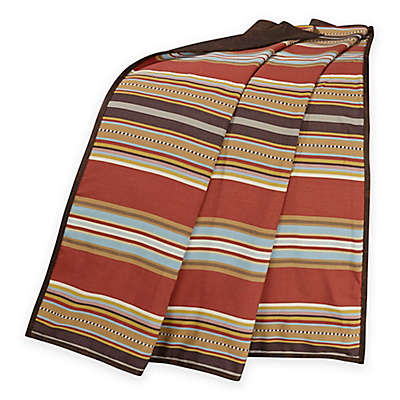 HiEnd Accents Calhoun Throw Blanket