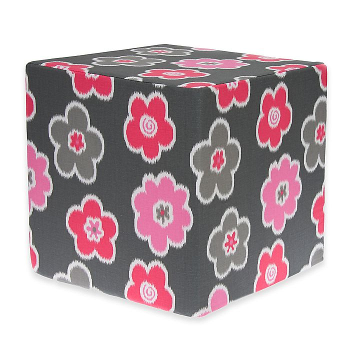 Alternate image 1 for Glenna Jean Addison Pouf Ottoman