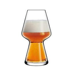 Luigi Bormioli Birrateque Craft Seasonal Beer Glasses (Set of 2)
