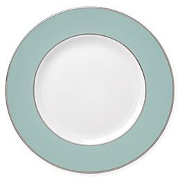Brian Gluckstein by Lenox® Clara™ Aqua Dinner Plate