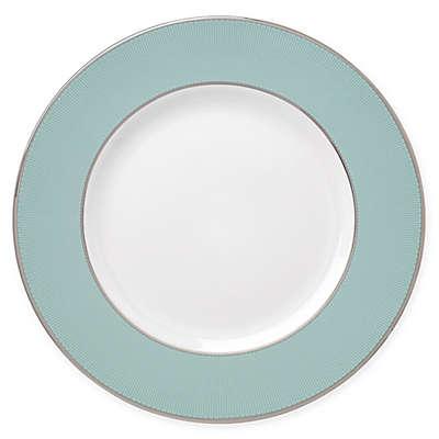 Brian Gluckstein by Lenox® Clara™Aqua Dinner Plate