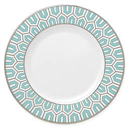 Brian Gluckstein by Lenox® Clara™ Aqua Salad Plate