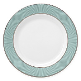 Brian Gluckstein by Lenox® Clara™ Aqua Bread and Butter Plate