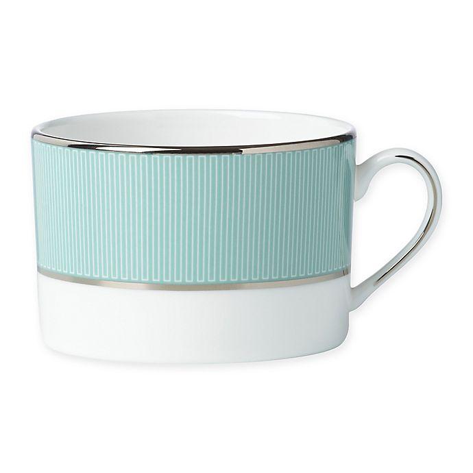 Alternate image 1 for Brian Gluckstein by Lenox® Clara™ Aqua Can Cup