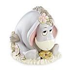 Lenox® Disney Eeyore Bank Figurine