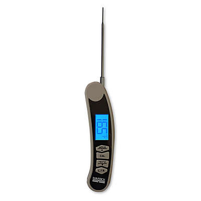 Maverick™ 2-Way Thermocouple Thermometer in White