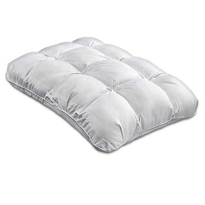 Sub 0 Softcell Polyester Memory Foam Chill Pillow