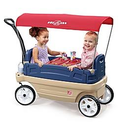 Step2® Whisper Ride Touring Wagon™