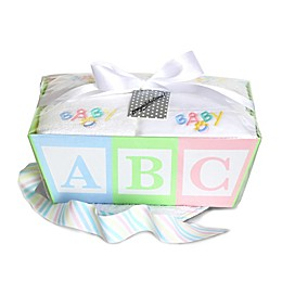 Silly Phillie® 5-Piece Newborn Baby Gift Basket