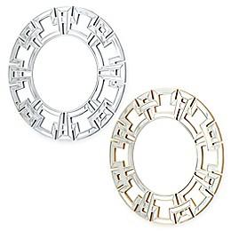 Abbyson Living® Pierre 35.5-Inch Round Mirror