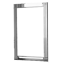 Abbyson Living® Omni 29-Inch x 41-Inch Rectangular Mirror