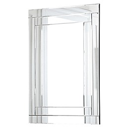 Abbyson Living® Fairmont 29-Inch x 41-Inch Rectangular Mirror