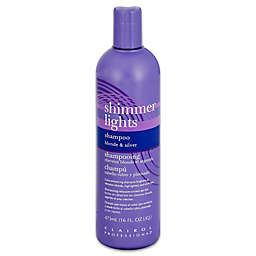 Clairol Professional® 16 oz. Shimmer Lights Shampoo