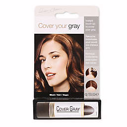 Cover Your Gray® Cover Up Stick in Black