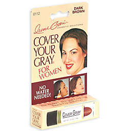 Cover Your Gray® Cover Up Stick in Dark Brown