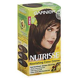 Garnier® Nutrisse® Nourishing Hair Color Crème in 53 Medium Golden Brown