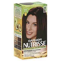 Garnier® Nutrisse® Nourishing Hair Color Crème in 56 Medium Reddish Brown