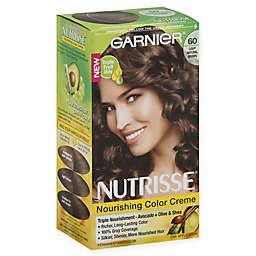 Garnier® Nutrisse® Nourishing Hair Color Crème in 60 Light Natural Brown
