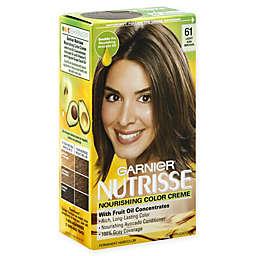 Garnier® Nutrisse® Nourishing Hair Color Crème in 61 Light Ash Brown