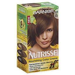 Garnier® Nutrisse® Nourishing Hair Color Crème in 63 Light Golden Brown