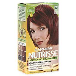 Garnier® Nutrisse® Nourishing Hair Color Crème in 66 True Red