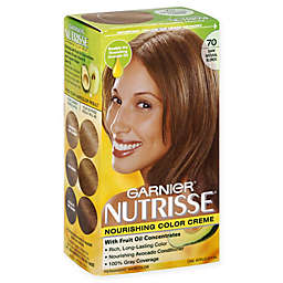 Garnier® Nutrisse® Nourishing Hair Color Crème in 70 Dark Natural Blonde