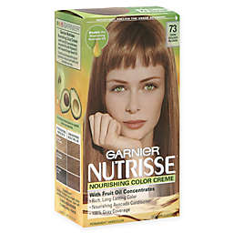 Garnier® Nutrisse® Nourishing Hair Color Crème in 73 Dark Golden Blonde