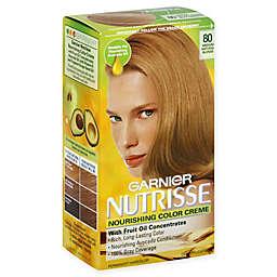 Garnier® Nutrisse® Nourishing Hair Color Crème in 80 Medium Natural Blonde