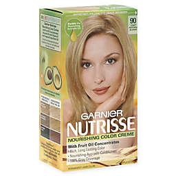 Garnier® Nutrisse® Nourishing Hair Color Crème in 90 Light Natural Blonde