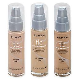 Almay® Truly Lasting Color™ Liquid Makeup