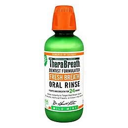 Dr. Katz TheraBreath 16 oz. Fresh Breath Oral Rinse