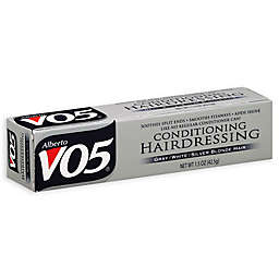 Alberto VO5 1.5 oz. Conditioning Hairdressing Grey, White and Silver Blonde Hair