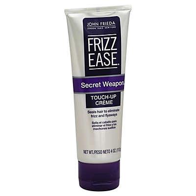 John Frieda® Frizz Ease® Secret Weapon® 4 oz. Touch-Up Crème