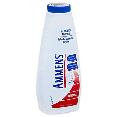 Ammens® 11 oz. Original Medicated Powder