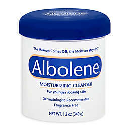 Albolene® 12 oz. Fragrance Free Moisturizing Cleanser