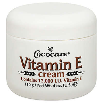 Cococare® 4 oz. Vitamin E Cream