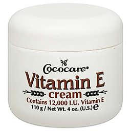Cococare® 4 oz. Vitamin E Cream