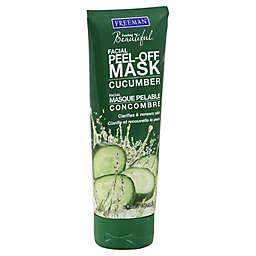 Freeman® Feeling Beautiful™ 6 oz. Facial Peel-Off Mask with Cucumber