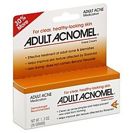 Adult Acnomel 1 oz. Acne Medicine Cream