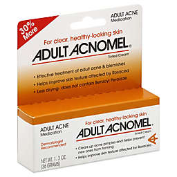 Adult Acnomel 1 oz. Acne Medicine Cream