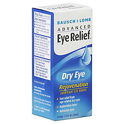 Bausch+ Lomb Advanced Eye Relief® 1 oz. Rejuvenation Lubricant Eye Drops